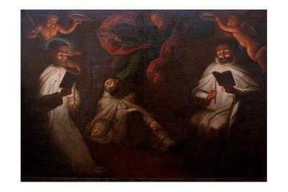 Se reabre el proceso de beatificación de los mártires trinitarios de Argel