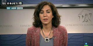 """Tertsch, a la yugular de Irene Lozano por pesetera: """"No ha regalado ni una nómina"""""""
