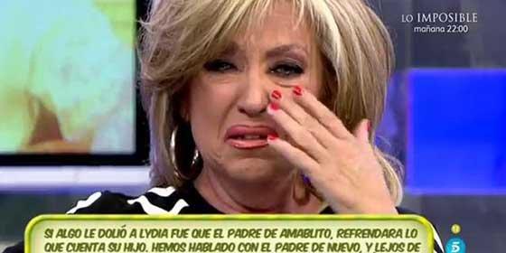 Todo por la audiencia: Telecinco se plantea juntar en 'GHVIP' a Lydia Lozano con ¡Albano!