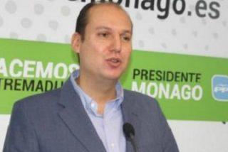 PP Extremadura: El último dato de déficit demuestra que Vara miente