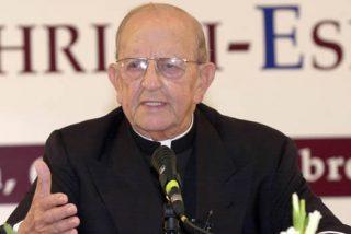 Una de las víctimas de Maciel critica el perdón del Papa a los Legionarios de Cristo