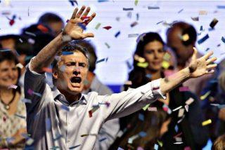 Terremoto electoral en Argentina: El kirchnerista Scioli gana por poco, pero Macri es el favorito para la segunda vuelta