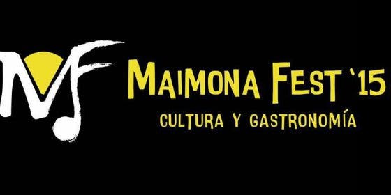 Maimona Fest ´15, Cultura & Gastronomía
