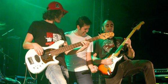 Manolo, el Burro y Cía. actuarán este viernes en el Foro de Los Balbos en Cáceres