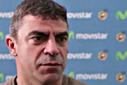 """Manolo Sanchís: """"Veo al Real Madrid con todas las opciones del mundo para ganar el derbi"""""""