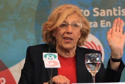 'Titulaciones Carmena': quiere que los universitarios ayuden a barrer Madrid