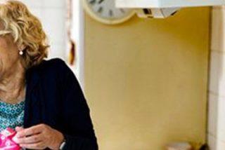 """Federico Quevedo le mete un escobazo a Carmena: """"¿Qué hace además de preparar huevos revueltos en una cocina que no se había limpiado desde 1976?"""""""