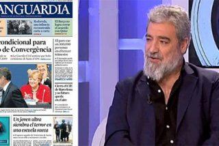 """MAR, a saco contra La Vanguardia: """"Es el defensor de los corruptos"""""""