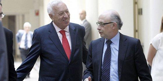 """Margallo a Montoro: """"Si eres ágrafo y no lees..."""""""