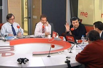 ¿Cuánto ganan los tertulianos de RTVE por intervención?