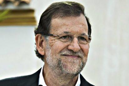 Rajoy manda un mensaje a Marc Márquez