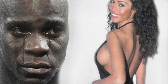 La 'gran hermana' que perdió la virginidad con Cristiano Ronaldo... ¡manda un recado a Balotelli!