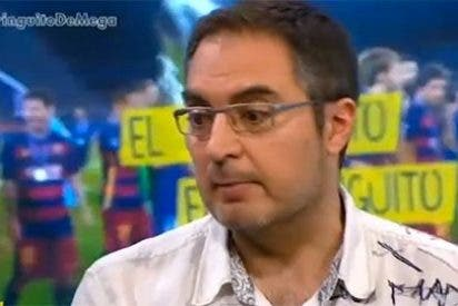 Lluís Mascaró celebra que Messi se querelle contra El Mundo: