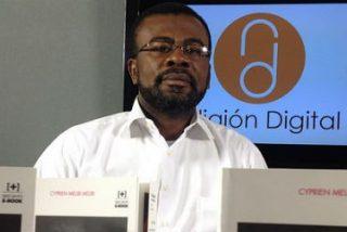 """Cyprien Melibi: """"Los obispos africanos son negros romanizados. No defienden su cultura y sus raíces"""""""