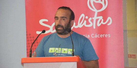 """Miguel Á. Morales: """"Hay más de 4 millones de razones para el cambio"""""""