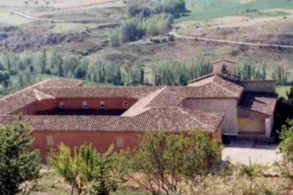 IV centenario del monasterio cisterciense de Brihuega