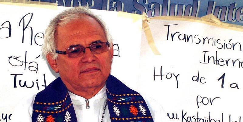 """Monseñor Ramazzini: """"Francisco es el portavoz de quienes trabajamos en este continente"""""""