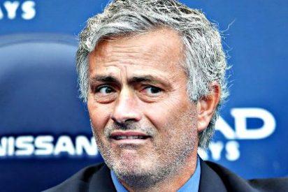 """José Mourinho: """"Este es el peor momento de mi carrera"""""""