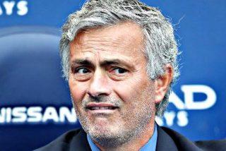 Los agentes de Mourinho contactan con Inter y PSG