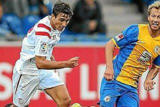 El Sevilla no renueva al delantero y amenaza con irse a la Premier
