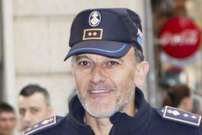 De cabeza al calabozo 9 policías locales de Palma por extorsionar a empresarios