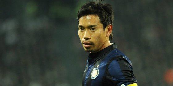 Un jugador del Inter vuelve a ponerse a tiro del Sevilla
