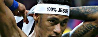 Neymar comanda el Pichichi con su póker al Rayo Vallecano