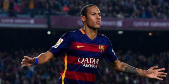 Con muchas opciones de hacerse con el fichaje de Neymar el próximo verano