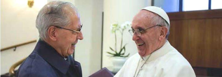 """Adolfo Nicolás, sj., general de los jesuitas: """"La Iglesia necesita tiempo para cambiar"""""""