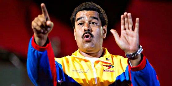 """[Vídeo] Con este pico mandan votar por el chavismo a los estudiantes en Venezuela: """"No es mamadera de gallo"""""""