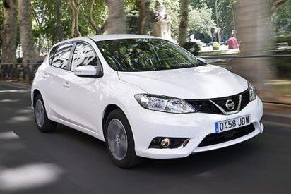 """Nissan Pulsar 2016, más eficiencia y más potencia """"Made in Spain"""""""