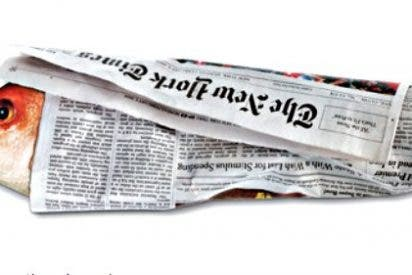 REPORTERO DE GUERRA: El frente, la retaguardia, la censura y la alevosa patada hacia arriba (XIX)