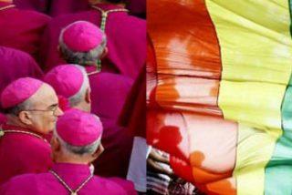 """""""Deben reconocerse en la Iglesia católica la homosexualidad y los matrimonios homosexuales"""""""