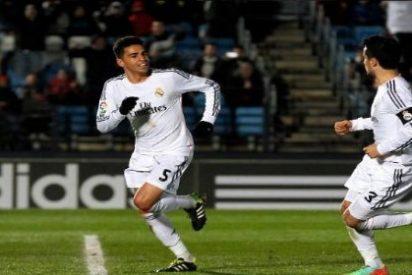 Abelardo ordena al Sporting el fichaje de un futbolista del Real Madrid