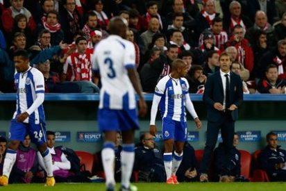 Pillan a Real Sociedad, Granada y Celta espiando al Oporto