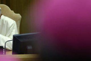 """Xabier Pikaza: """"Aunque haya filas de espadas elevadas en el Sínodo, no se escenificará ningún cisma"""""""