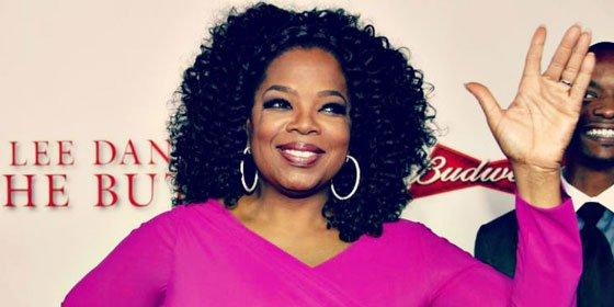 Oprah Winfrey invierte en la misma compañía que le ayuda a perder peso
