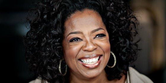 Oprah Winfrey compra el 10% de una empresa de servicios de control de peso