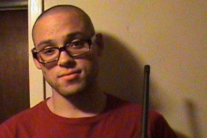 La estúpida razón que esgrimió el 'loco de Oregón' para asesinar a 9 personas