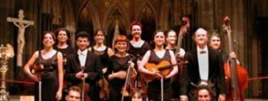 La Orquesta de Cámara de Colonia actúa en el Centro Cultural Alcazaba de Mérida