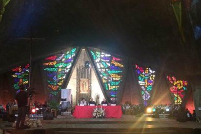 Comienza el congreso de la vida consagrada en Madrid