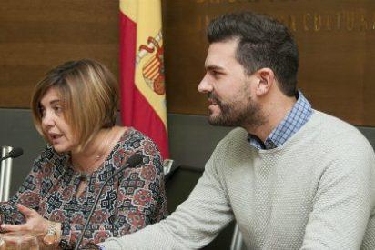 Encuentro Cultural con agentes culturales de Cáceres