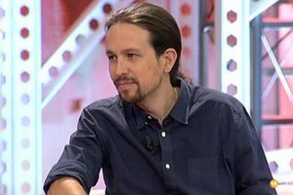 Así habla Pablo Iglesias de los pitos al himno español