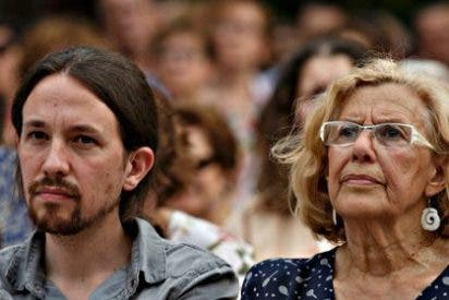 El capricho de los Podemitas de romper el contrato con Fitch y S&P costará a Madrid algo más de 70 millones