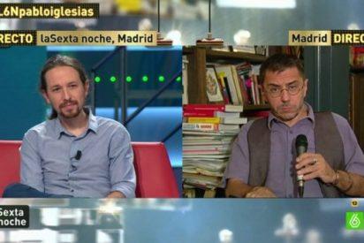 ¿Y si Aznar entrevistara a Rajoy en TVE? ¿O Zapatero a Pedro Sánchez en Cuatro?
