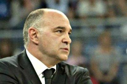 El Real Madrid naufraga en Turquía ante el Fenerbahce (77-66)