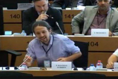 Podemos y sus sueldazos europeos: donde dije digo, digo Diego