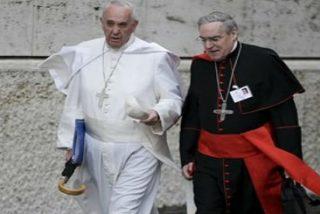 """Cardenal Sistach: """"También queremos ayudar a los que no han conseguido una comunidad de vida y amor y sufren"""""""