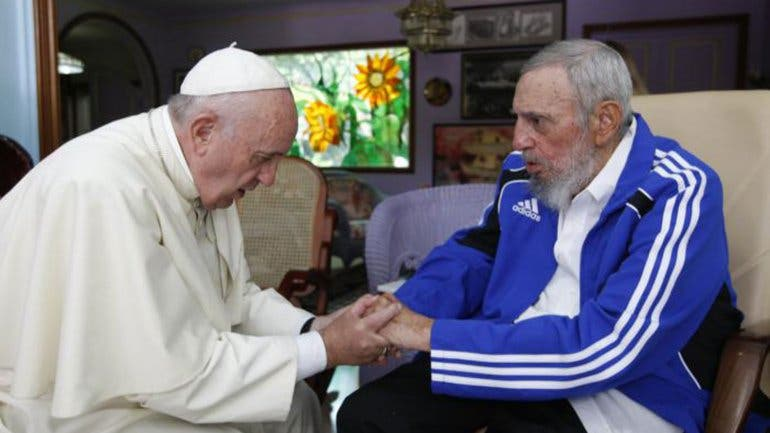 Aznar lamenta que el Papa no hablara de libertad en Cuba