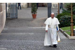 La carta de 13 cardenales al Papa contra la metodología del Sínodo